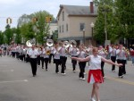 Northwest High School Band