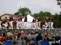 Highlight for Album: Olde Canal Days Festival