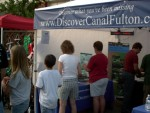 Visitors get information about local events, attractions, and things to do at our