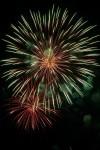 Saturday Night Fireworks.