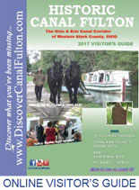 Historic Canal Fulton 2011 Visitors' Guide